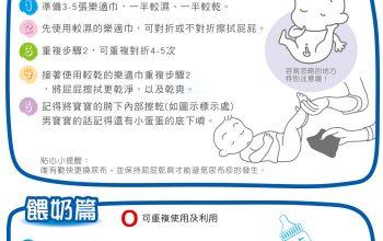 產品用途-嬰兒