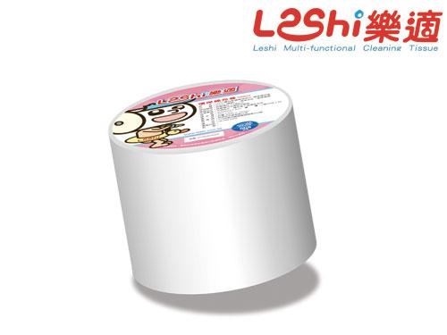 【Leshi樂適】環保補充卷 (100抽)